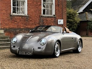 2006 Iconic Autobody 387 Speedster Homage For Sale