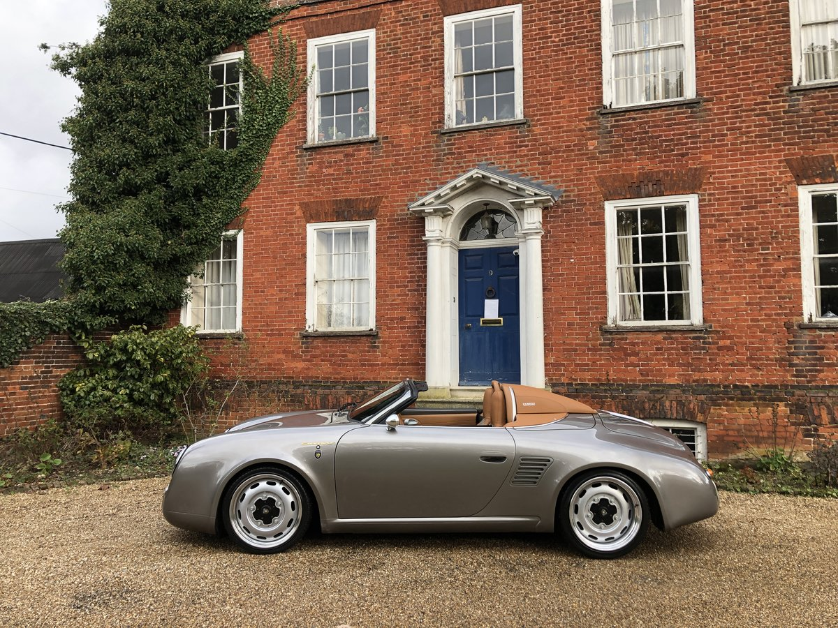 2006 Iconic Autobody 387 Speedster Homage For Sale (picture 15 of 24)