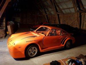 1968 Porsche 911T