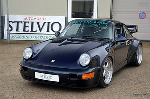 1992 Porsche 964 Carrera RS 3.8 For Sale