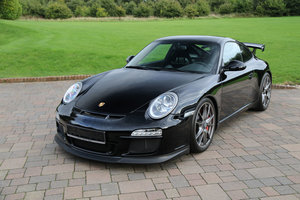 2009 Porsche 911 GT3 GEN II Clubsport only 9,311 miles from new For Sale