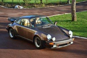 1978 Porsche 930 Turbo 3.3 L No reserve