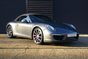 Picture of 2013 Porsche 991 Carrera S 3.8 Convertible PDK Auto (18500 miles) SOLD