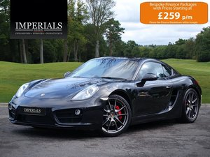 Picture of 2013 Porsche  CAYMAN S  COUPE PDK AUTO  32,948