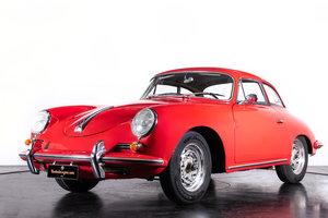 1961 Porsche 356 B t5 nochback For Sale