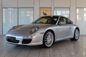 2011 Porsche 911 (997) 3.8 C2S PDK Coupe For Sale