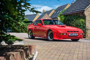 1981 924 Carrera GT Tribute 6 months warrantry For Sale