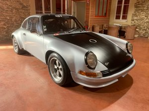 1973 PORSCHE 2,5L ST TRIBUTE For Sale