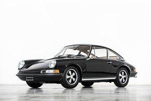 1972 Porsche 911 2.4L S
