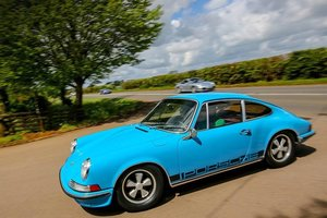 1969 Porsche 912 - engine just rebuilt For Sale