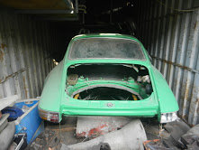 1973 1982 Porsche 2.7 RS Carrera 5 speed Project Green Dry  $obo