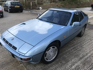 1982 Porsche 924 Turbo *only 2 owners from new**PX considered**