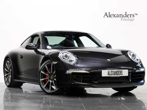 2013 13 13 PORSCHE 911 CARRERA 4S 3.8 [991] PDK For Sale