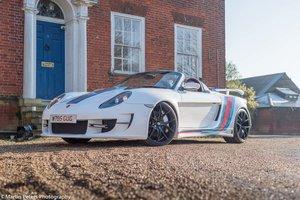 2000 Turismo Evolution GT S Cabriolet / Speedster For Sale