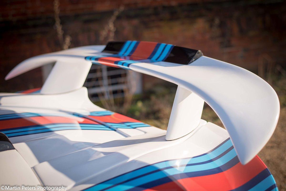 2000 Turismo Evolution GT S Cabriolet / Speedster For Sale (picture 11 of 24)
