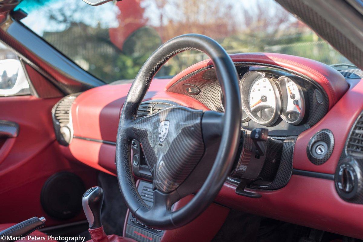 2000 Turismo Evolution GT S Cabriolet / Speedster For Sale (picture 14 of 24)