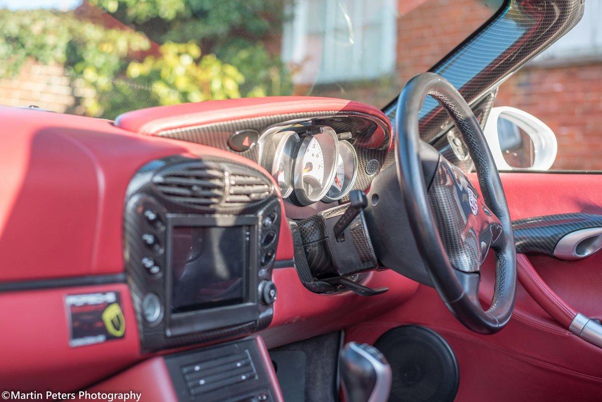 2000 Turismo Evolution GT S Cabriolet / Speedster For Sale (picture 15 of 24)