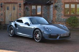 2016 Porsche 911 (991) Turbo  For Sale