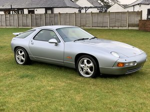 1994 Porsche 928 GTS Auto, with Full Porsche service For Sale