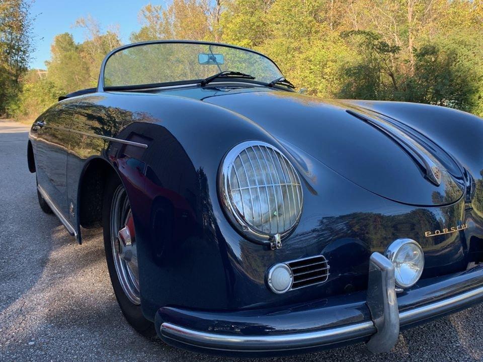 1957 Porsche Speedster Replica (Birmingham, AL) $29,999 obo For Sale (picture 4 of 6)