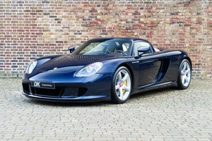 2005 Porsche Carrera GT - 'Paint to Sample' - C16 For Sale
