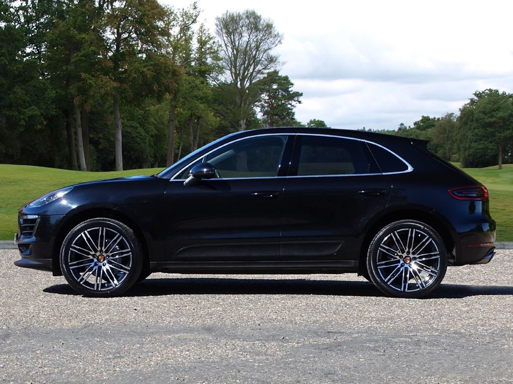 2015 Porsche  MACAN  S 3.0 D V6 AUTO  32,948 For Sale (picture 2 of 8)