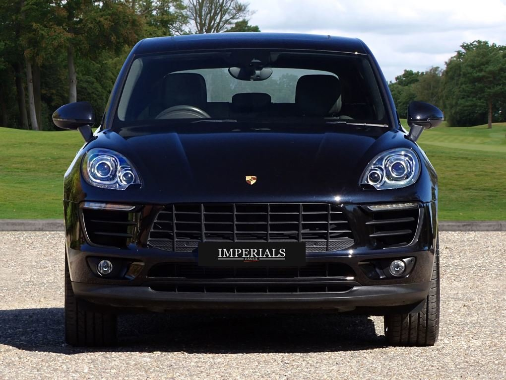 2015 Porsche  MACAN  S 3.0 D V6 AUTO  32,948 For Sale (picture 7 of 8)
