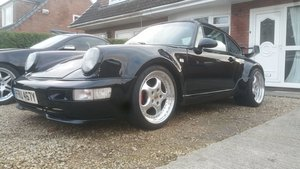 1983 Cheapest 930 911 turbo on the net