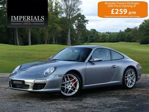 2010 Porsche  911  CARRERA 2S COUPE 7 SPEED PDK AUTO  32,948 For Sale