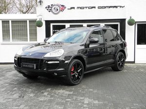 Picture of 2008 Cayenne 4.8 GTS Tiptronic S 1 Owner Only 54000 Miles! SOLD