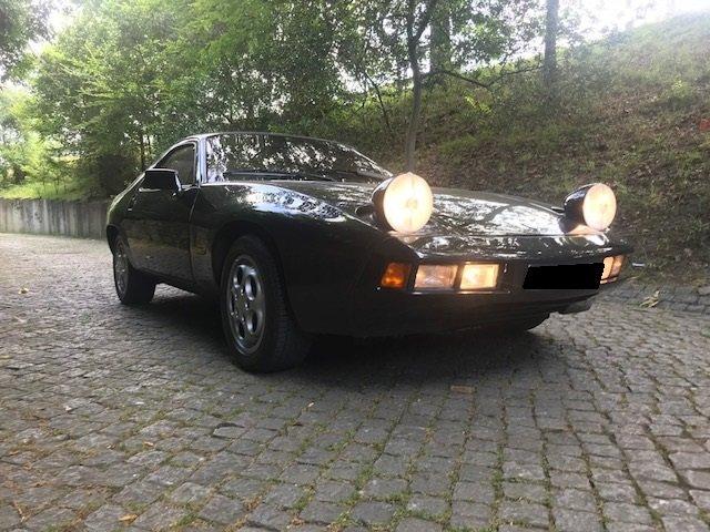 1979 Porsche 928 automatic 1ª série - Pasha For Sale (picture 3 of 6)