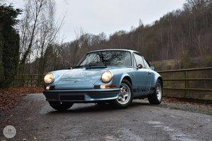 1980 Porsche 911 SC – RS Tribute For Sale