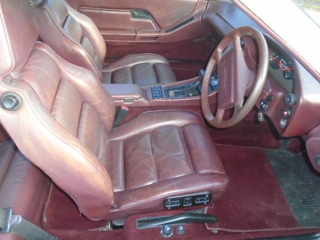 1982 Porsche 928 S 4.7L V8 Auto.  For Sale (picture 5 of 6)