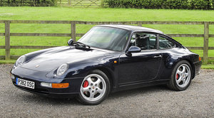 Picture of 1997 Porsche 911 (993) C2 **SOLD** For Sale