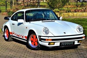1984 Porsche 911 3.2 Carrera Coupe  For Sale