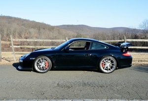 2010 Porsche 911 ( 997.2 ) GT3 Coupe Manual Black $107.9k For Sale