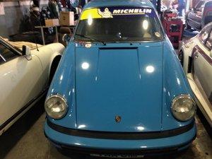 1974 Porsche 911 Carrera MFI 2.7 For Sale