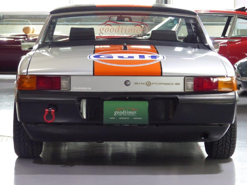 1971 Schnell, flink, sparsam: CH-Erstauslieferung  For Sale (picture 3 of 6)