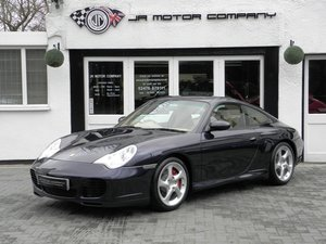 Picture of 2004 Porsche 911 996 Carrera 4S Manual Widebody Coupe SOLD