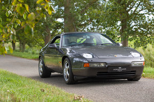 1994 PORSCHE 928 GTS - EXTREMELY PRESENTABLE UK SUPPLIED RHD CAR For Sale