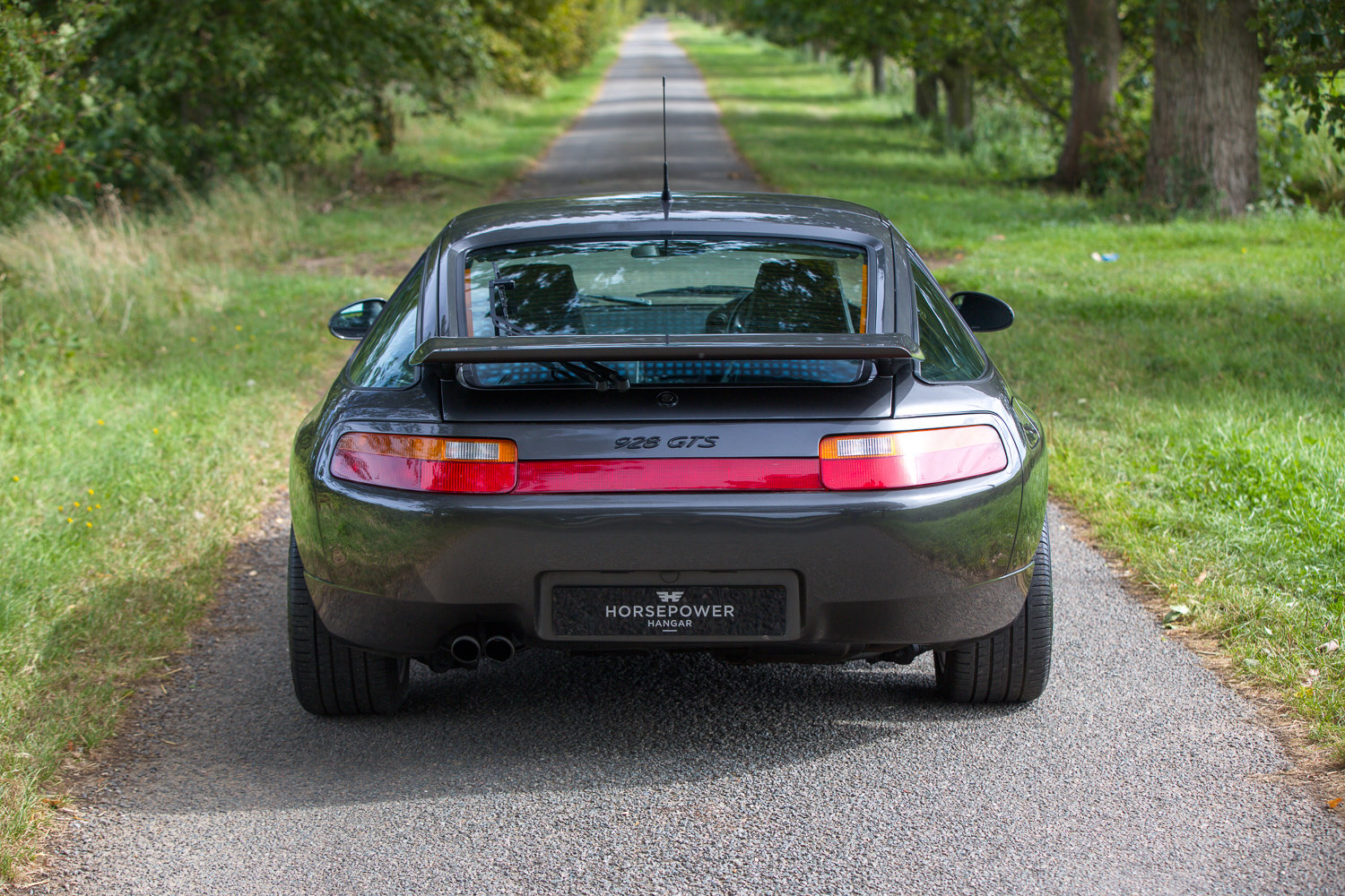 1994 PORSCHE 928 GTS - EXTREMELY PRESENTABLE UK SUPPLIED RHD CAR For Sale (picture 4 of 6)