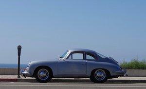 1962 Porsche 356 B T6 Super Coupe For Sale