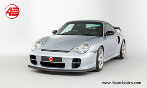 2002 Porsche 996 GT2 /// Rare UK RHD /// 51k Miles For Sale