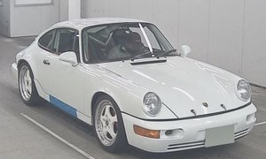 1992 Porsche 964 RS Lightweight / ClubSport  $215k usd For Sale