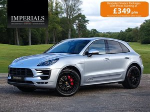 Picture of 2017 Porsche  MACAN  3.0 GTS PDK AUTO  51,948