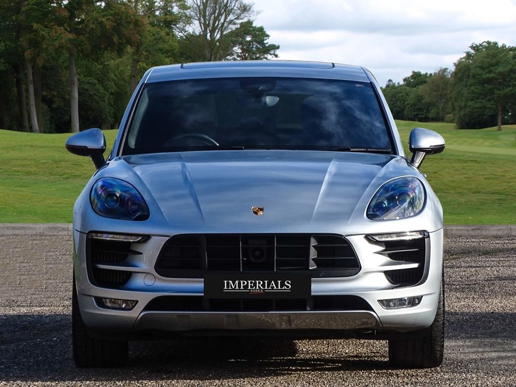 2017 Porsche  MACAN  3.0 GTS PDK AUTO  51,948 For Sale (picture 10 of 24)