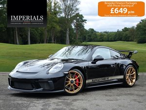Picture of 2018 Porsche  911  991 GT3 CLUBSPORT PDK AUTO  129,948 For Sale