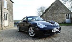 Picture of 2002 Porsche 911 996 Carrera C4S TIP.