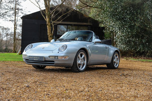 1996 DESIRABLE MANUAL VARIORAM EXAMPLE - IN SUPERB ORDER For Sale