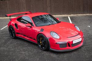 2016/16 Porsche 911 991.1 GT3RS
